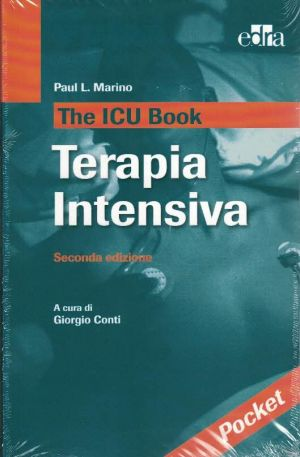 THE ICU BOOK TERAPIA INTENSIVA ANESTESIA | Libreriascientifica.com
