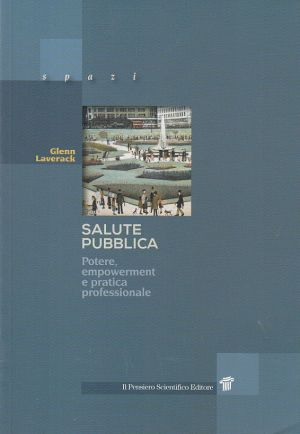 SALUTE PUBBLICA MANAGEMENT | Libreriascientifica.com