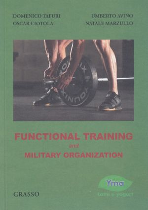 FUNCTIONAL TRAINING AND MILITARY ORGANIZATION MEDICINA DELLO SPORT | Libreriascientifica.com